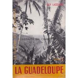 La Guadeloupe - Etude géographique (2 T)