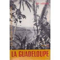 La Guadeloupe  (2 T)