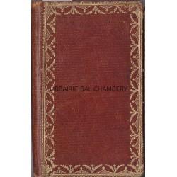 Recueil de fables choisies, dans le goût de M. de La Fontaine, avec des emblesmes et des chansons morales