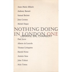 Nothing Doing in London One