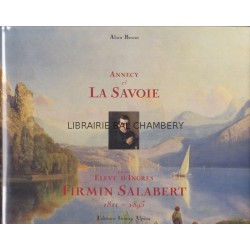 Annecy & La Savoie