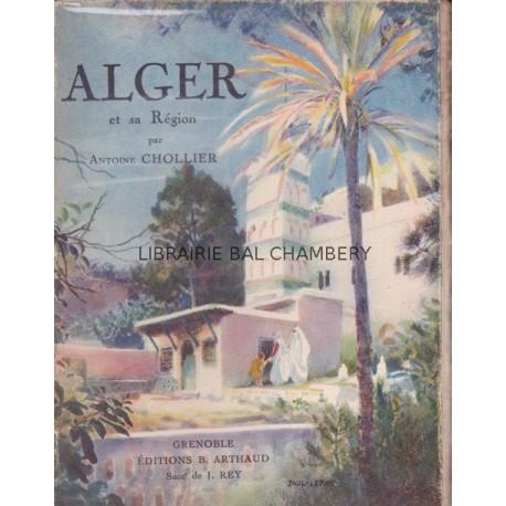 Alger et sa Région