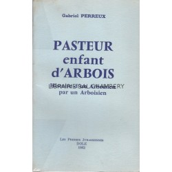 Pasteur enfant d'Arbois