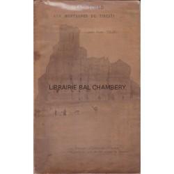 Du Lac Tchad aux montagnes du Tibesti (1912-1917)