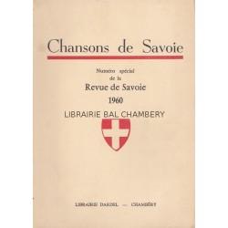 Chansons de Savoie