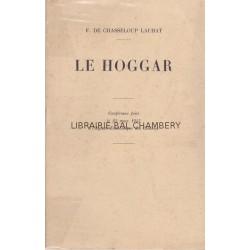 Le Hoggar