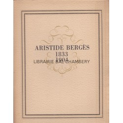 Aristide Bergès  1833-1904