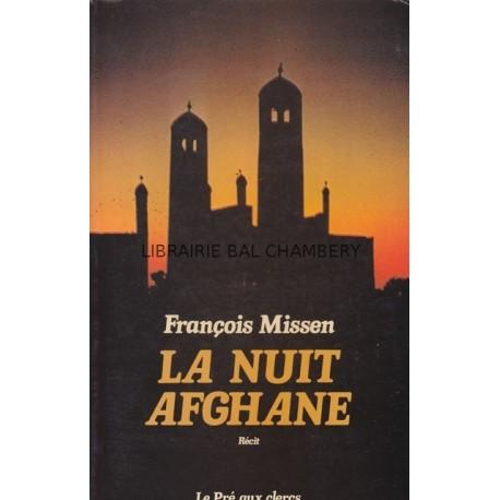 La nuit afghane