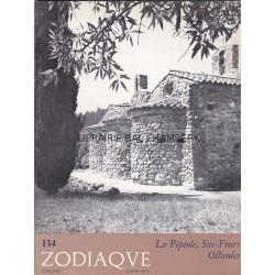 Zodiaque n°134 - La Pépiole, Six-Fours, Ollioules