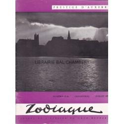 Zodiaque n°15-16 - Prestige d'Auxerre