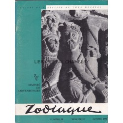 Zodiaque n°28 - Majesté de Saint-Nectaire