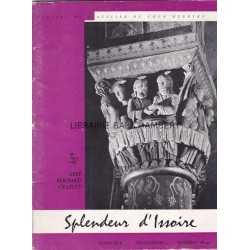 Zodiaque n°28ter - Splendeur d'Issoire