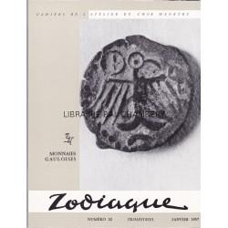 Zodiaque n°32 - Monnaies gauloises
