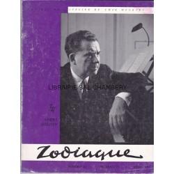 Zodiaque n°33 - André Jolivet