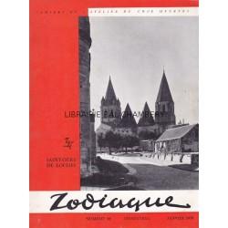 Zodiaque n°36 - Saint-Ours de Loches