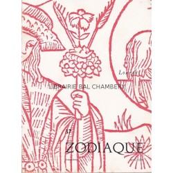 Zodiaque n°37 - Lourdes