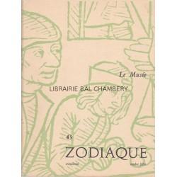 Zodiaque n°43 - Le Musée