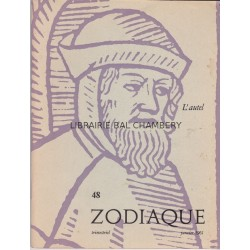 Zodiaque n°48 - L'autel
