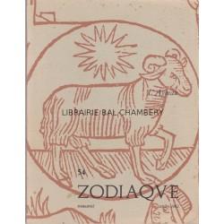 Zodiaque n°54 - L'Agneau