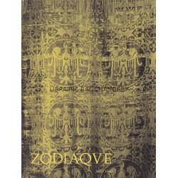 Zodiaque n°60 - Fresques de l'Atelier