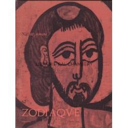 Zodiaque n°62 - Naïveté romane ?