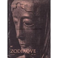 Zodiaque n°64 - Les points cardinaux