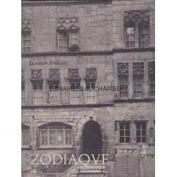 Zodiaque n°65 - Le vieux Fribourg