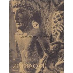 Zodiaque n°66 - L'Homme