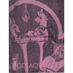 Zodiaque n°67 - La chape de Montiéramey