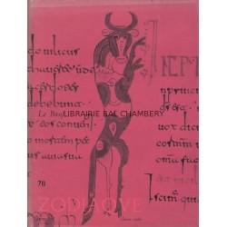 Zodiaque n°70 - Le Boeuf
