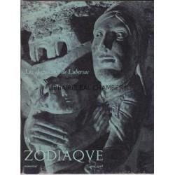 Zodiaque n°76 - Les chapiteaux de Lubersac