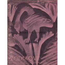 Zodiaque n°82 - L'Arbre 2