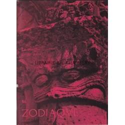Zodiaque n°86 - Le masque de la terre