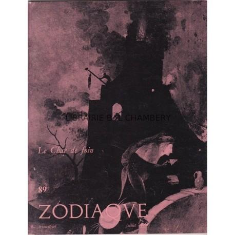 Zodiaque n°89 - Le Char de foin