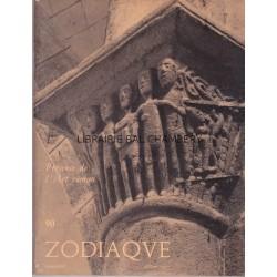 Zodiaque n°90 - Présence de l'Art roman