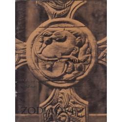 Zodiaque n°96 - Mobilier roman scandinave