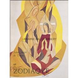 Zodiaque n°97 - Saint-Joseph de Troyes