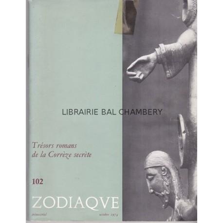 Zodiaque n°102 - Trésors romans de la Corrèze secrète