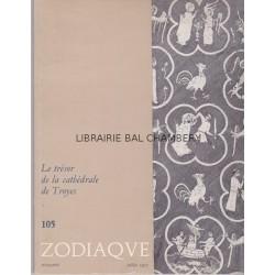 Zodiaque n°105 - Le trésor de la cathédrale de Troyes