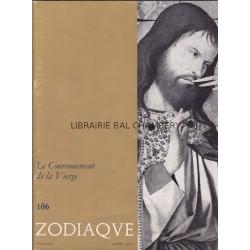 Zodiaque n°106 - Le Couronnement de la Vierge