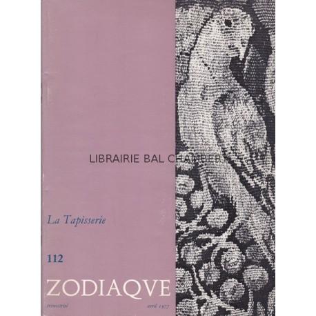 Zodiaque n°112 - La Tapisserie