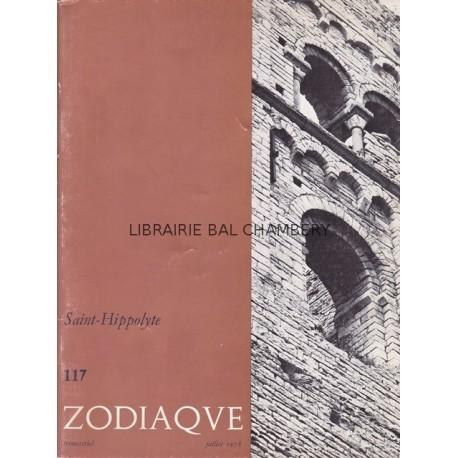 Zodiaque n°117 - Saint Hippolyte