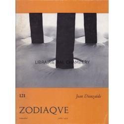 Zodiaque n°121 - Jean Dieuzaide