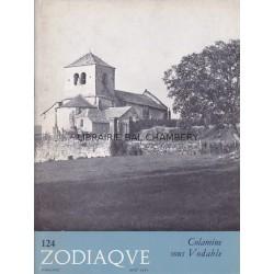 Zodiaque n°124 - Colamine sous Vodable