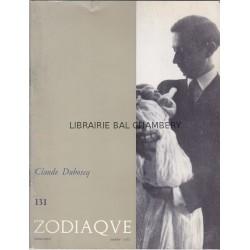 Zodiaque n°131 - Claude Duboscq