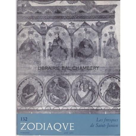 Zodiaque n°132 - Les fresques de Saint-Junien