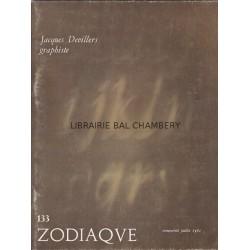 Zodiaque n°133 - Jacques Devillers graphiste