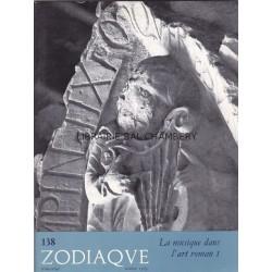 Zodiaque n°138 - La musique dans l'art roman I
