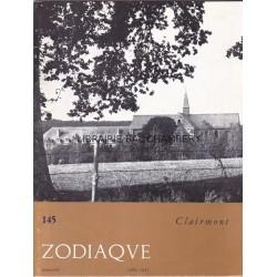 Zodiaque n°145 - Clairmont