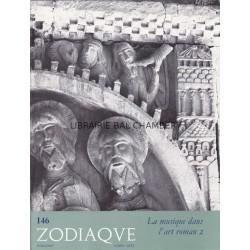 Zodiaque n°146 - La musique dans l'art roman 2